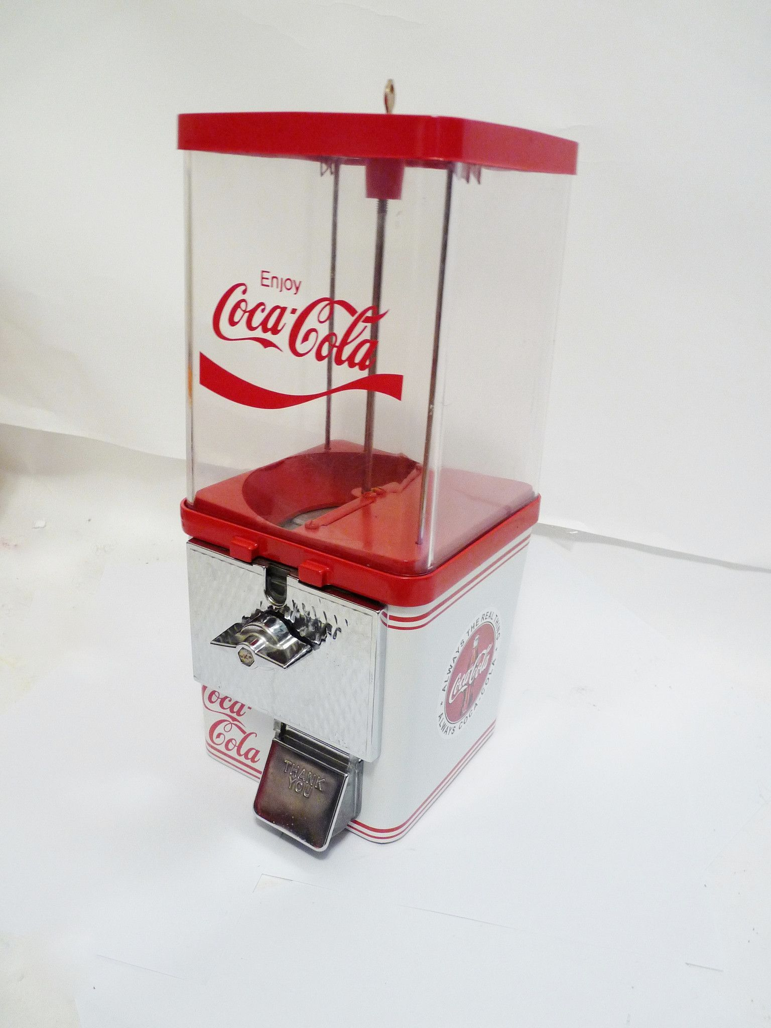 Old Coca Cola Machines For Sale