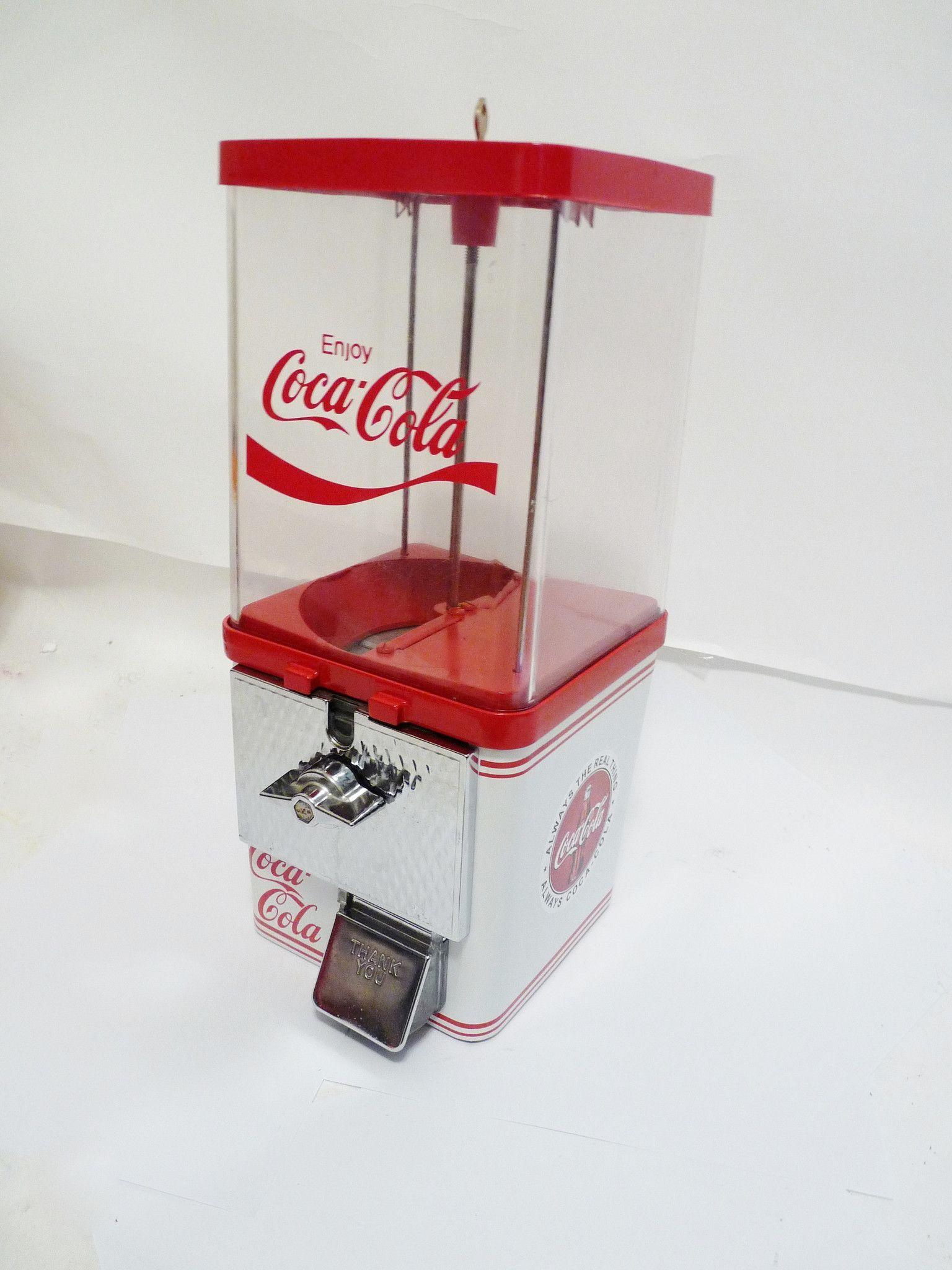 Old Coca Cola Machines For Sale
