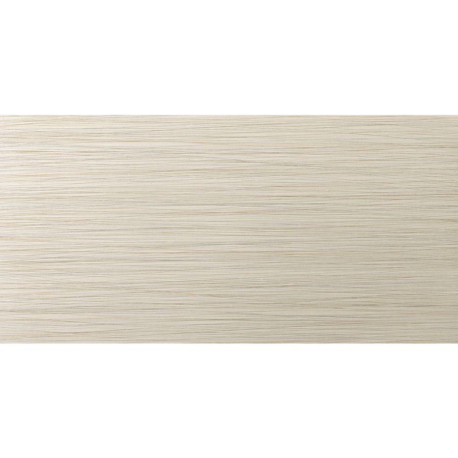 Atrium Kios Gris Glazed Porcelain Floor Tile: Shop Emser 8-Pack Strands Oyster Glazed Porcelain Indoor