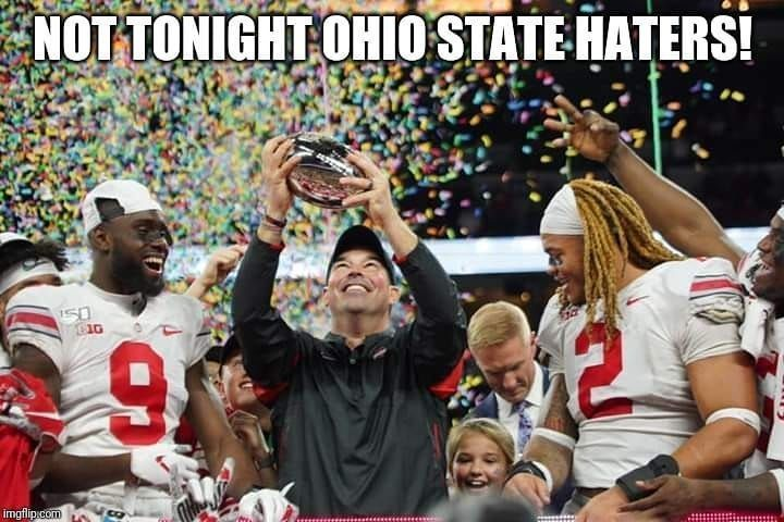 Ohio State Buckeyes Memes College Basketball