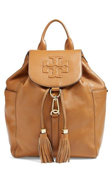 Tory Burch Thea Backpack Available At Nordstrom