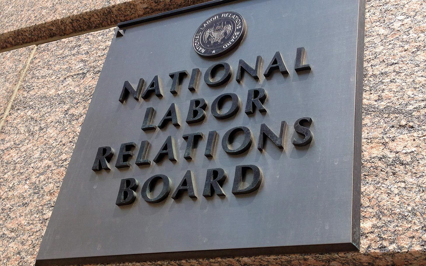 Labor board lets workers confront the big boys (With