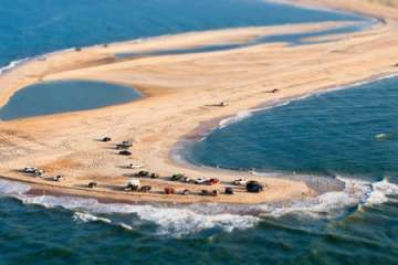 Buxton The Outer Banks Nc Vacations Beach Als Hotels Things To Do North Carolina