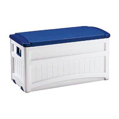 Patio Garden Outdoor Storage Deck Box Storage