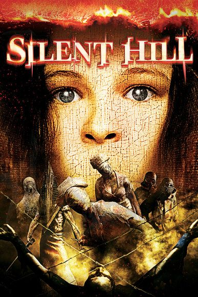 Silent Hill   Sony Pictures