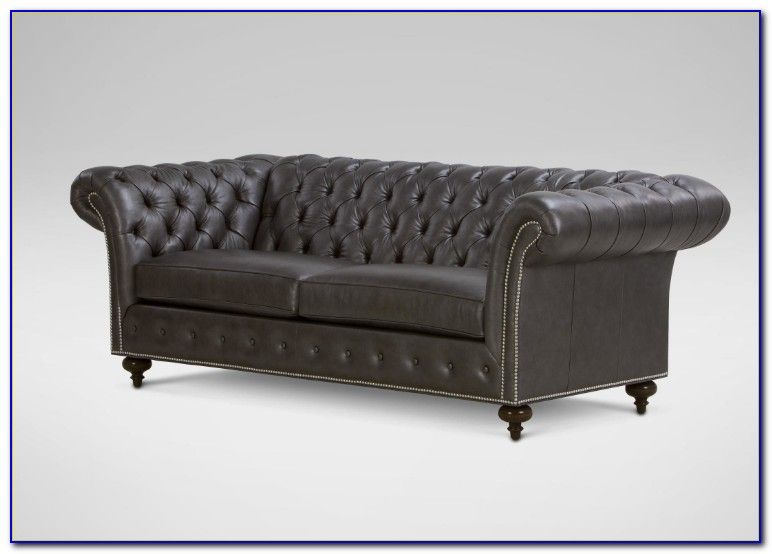 Sofa For Sale, Ethan Allen, Leather Sofas, Couch, Leather Couches, Sofa,  Diy Sofa, Leather Sofas Uk