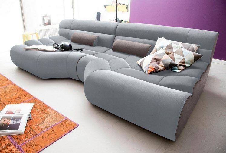 Trendmanufaktur Big Sofa Frei Im Raum Stellbar Online Kaufen Otto Grosse Sofas Trendmanufaktur Sofa