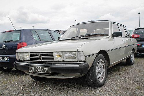 Peugeot 604 automobiles cars peugeot automobile et cars - Garage peugeot colomiers ...