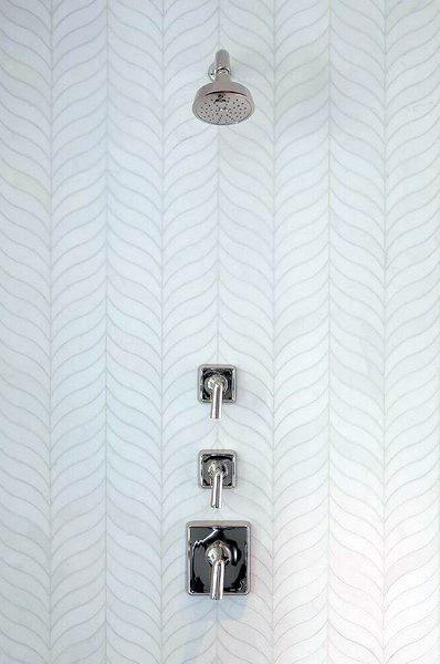 70 Bathroom Shower Tile Ideas - Luxury Interior Designs #bathroomtileshowers