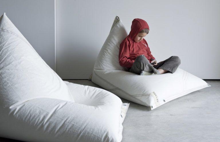 Bean Bag 5 Bean Bag Chair Sustainable Furniture Furniture