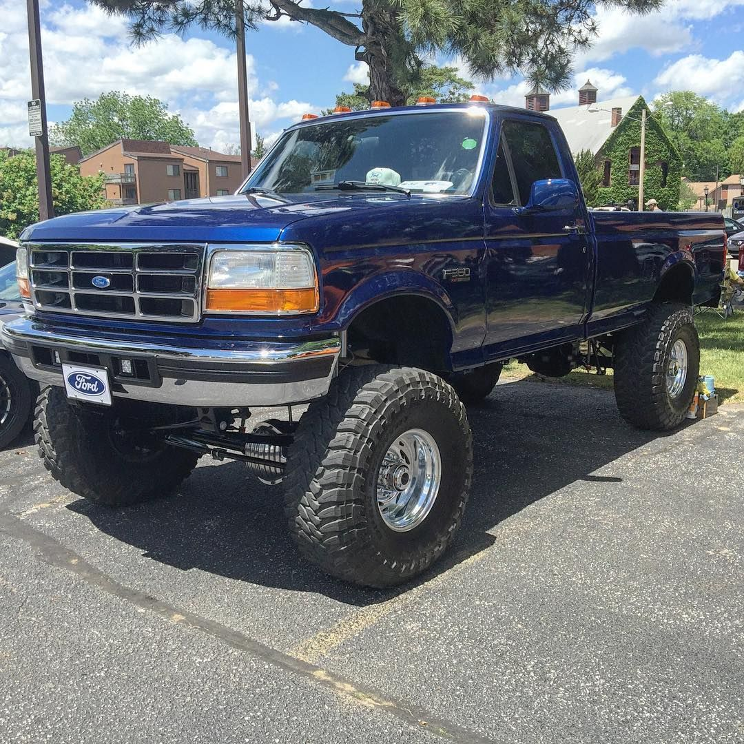 1997 Ford F350 Parts: Bremen, Indiana Carquest Auto Parts 1997 Ford F-350