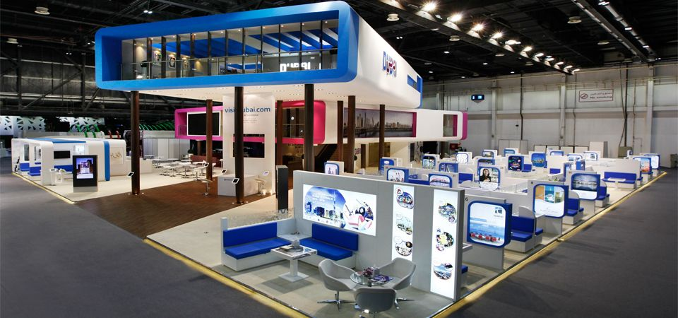Exhibition Stand Builders Oman : Exhibition companies in dubai event management