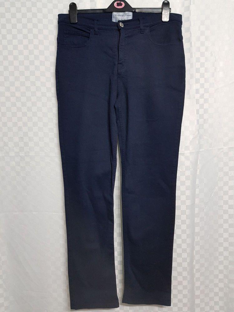 Woman Trousers plus size womans jean trouser