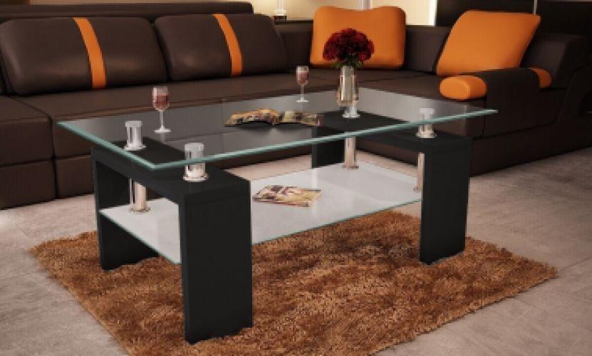 Park Art|My WordPress Blog_High Gloss Coffee Table Black
