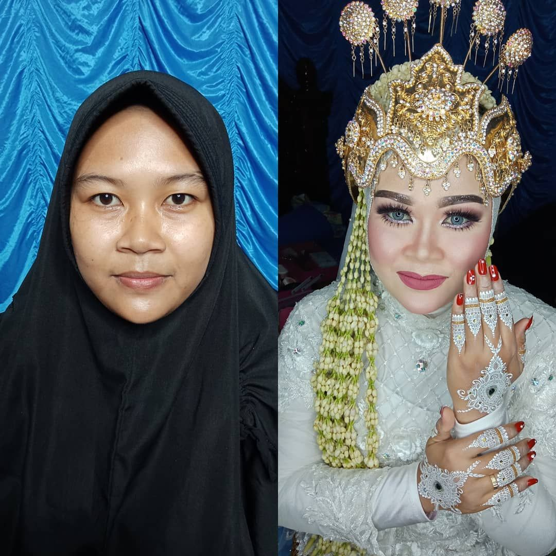 Henna Untuk Alis: [New] The 10 Best Makeup (with Pictures)