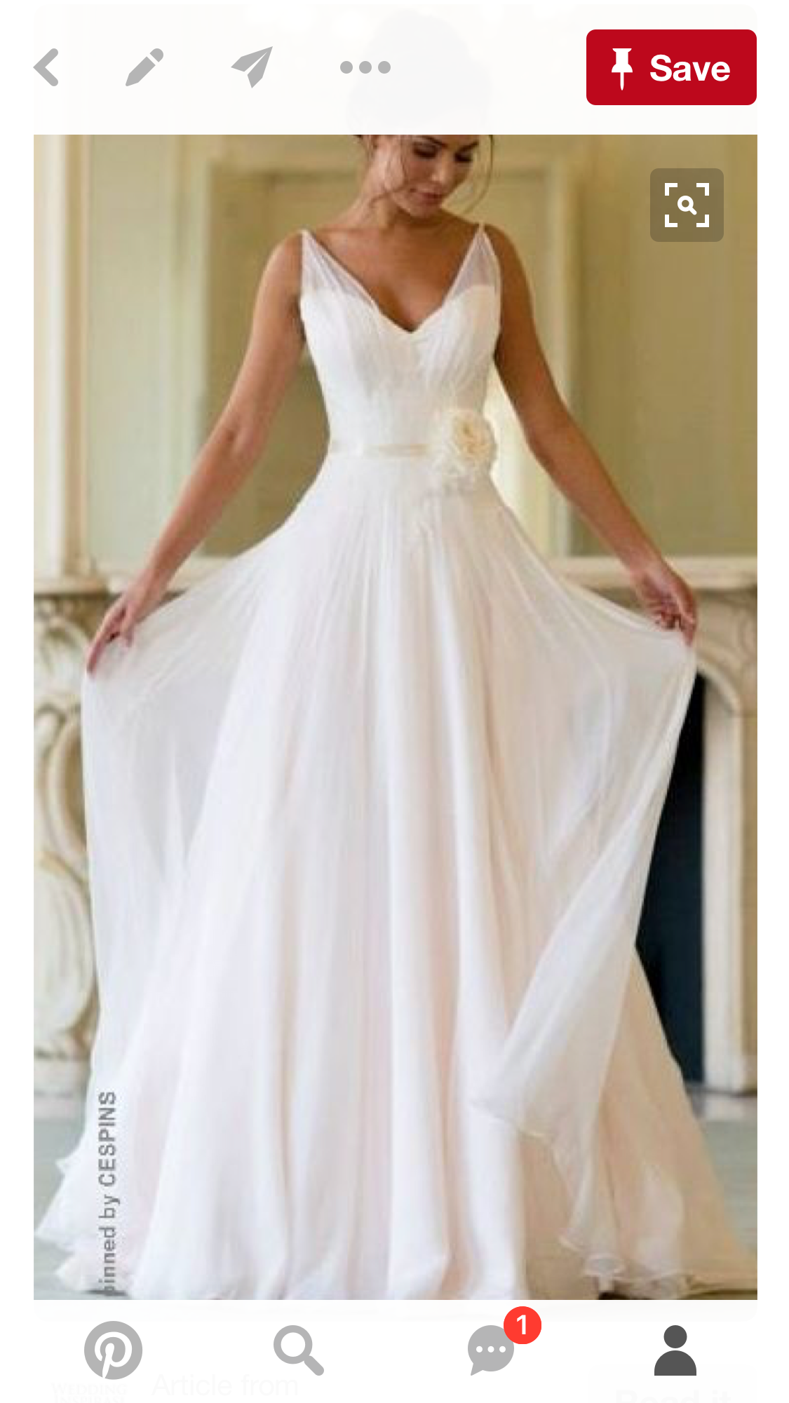 Pin von Sue Ann Mckinney auf Wedding dresses | Pinterest