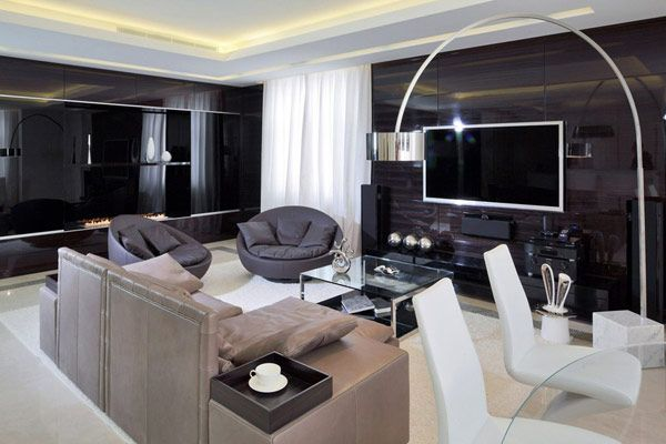 VERDE @ Ara Damansara Room \ Suite Pinterest Interiors, Open