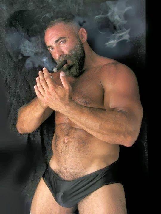 Osos Musculosos - Machos Calientes Porno Gay
