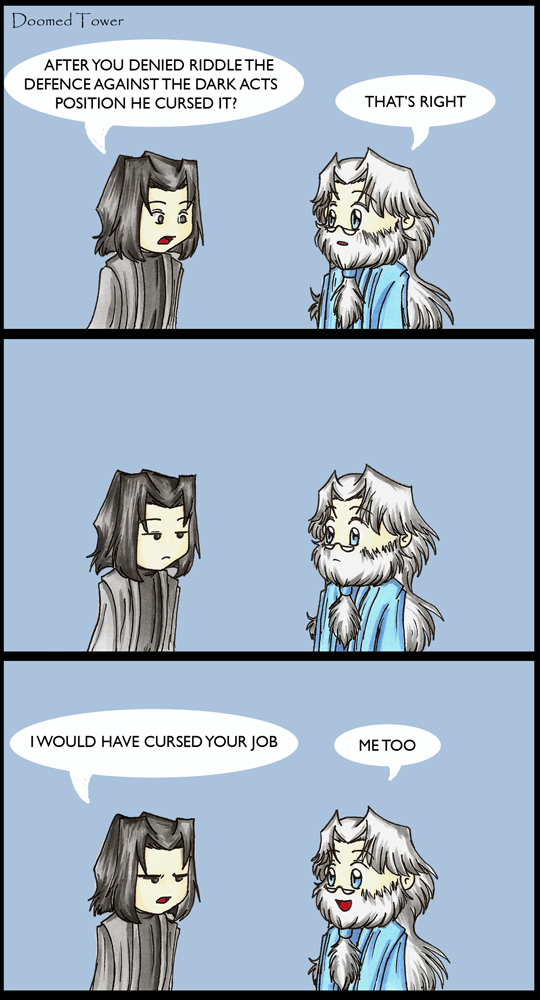 Take this job and curse it by caycowa
