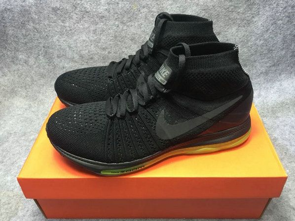 super popular e6737 21dfb ... coupon code for uk trainers 2018 nike air zoom all out flyknit 844134  001 black noir