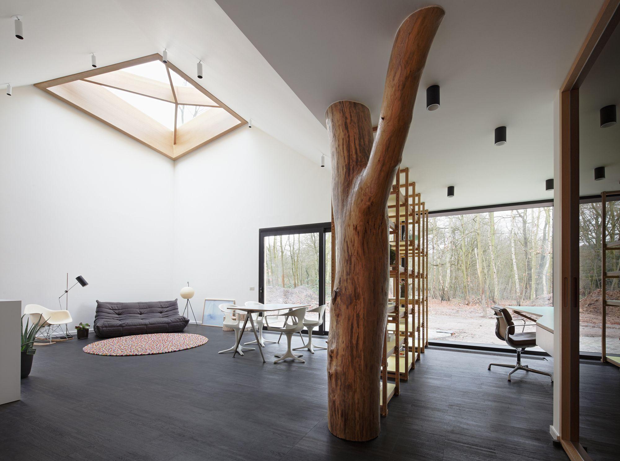 Galería - Casa para P / LOW Architecten - 7