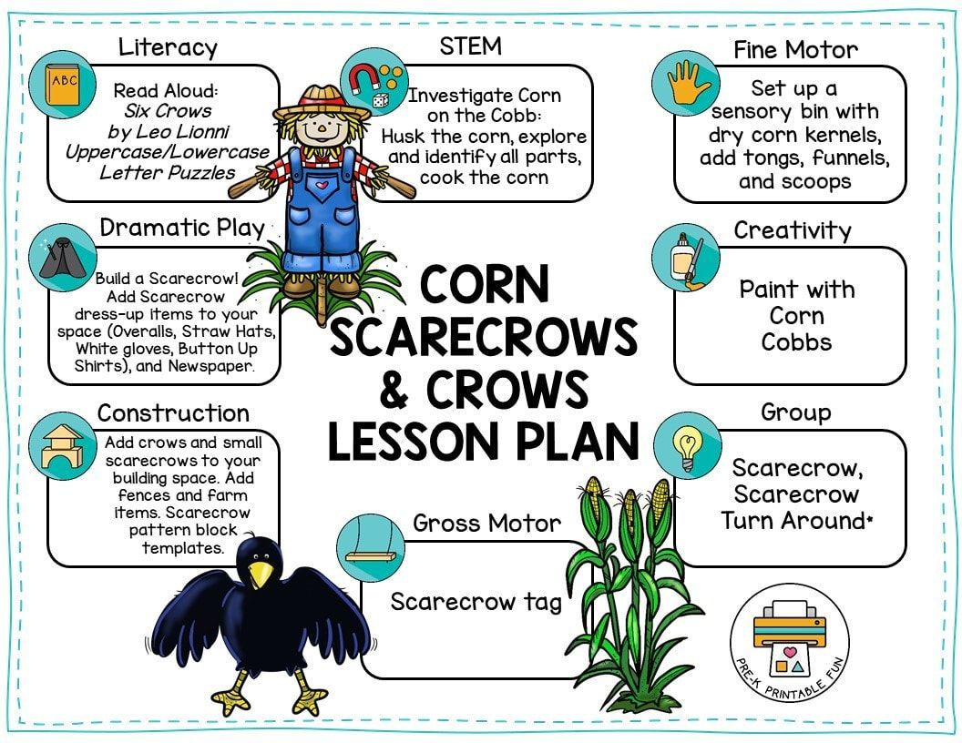 Educators Can Can Download This Free Lesson Plan At Pre K