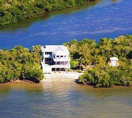 PRIVATE ISLAND minutes from Sanibel, Captiva, Useppa & Pine IslandVacation Rental in Sanibel Island from @homeaway! #vacation #rental #travel #homeaway