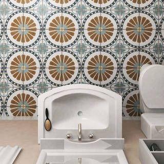 Pin by Kim Donovan on Kitchen | Pinterest | Wall tiles, Renaissance ...