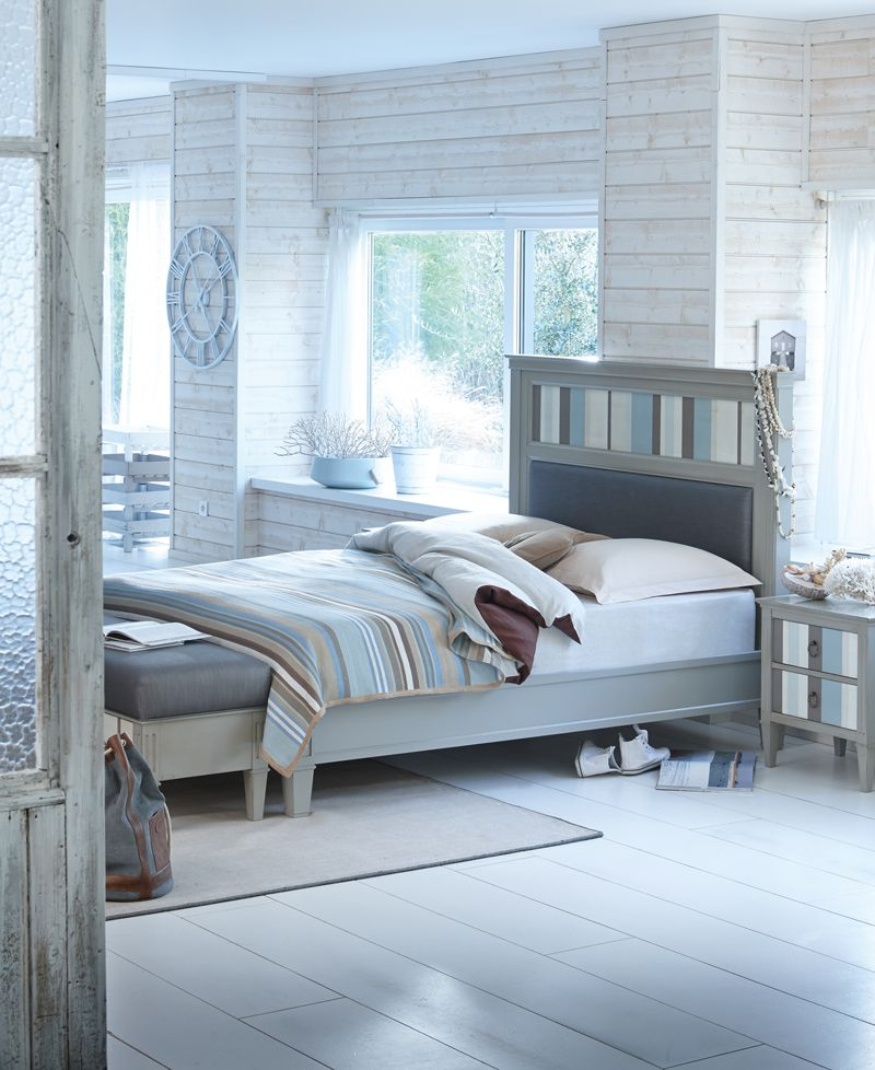Jacob Bed Base With High Headboard Ref Tl Jacob Bedside Cabinet Ref Te001 Maison Et Objet Maison Idees De Lit