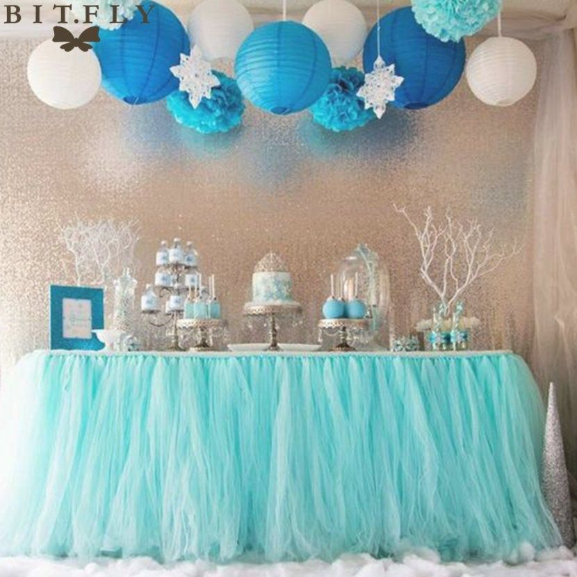 33 Stunning Baby Blue And White Wedding Decorations Wedding