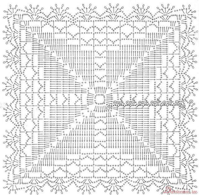 Outstanding Crochet: Patterns | DANTEL | Pinterest | Tejido, Crochet ...