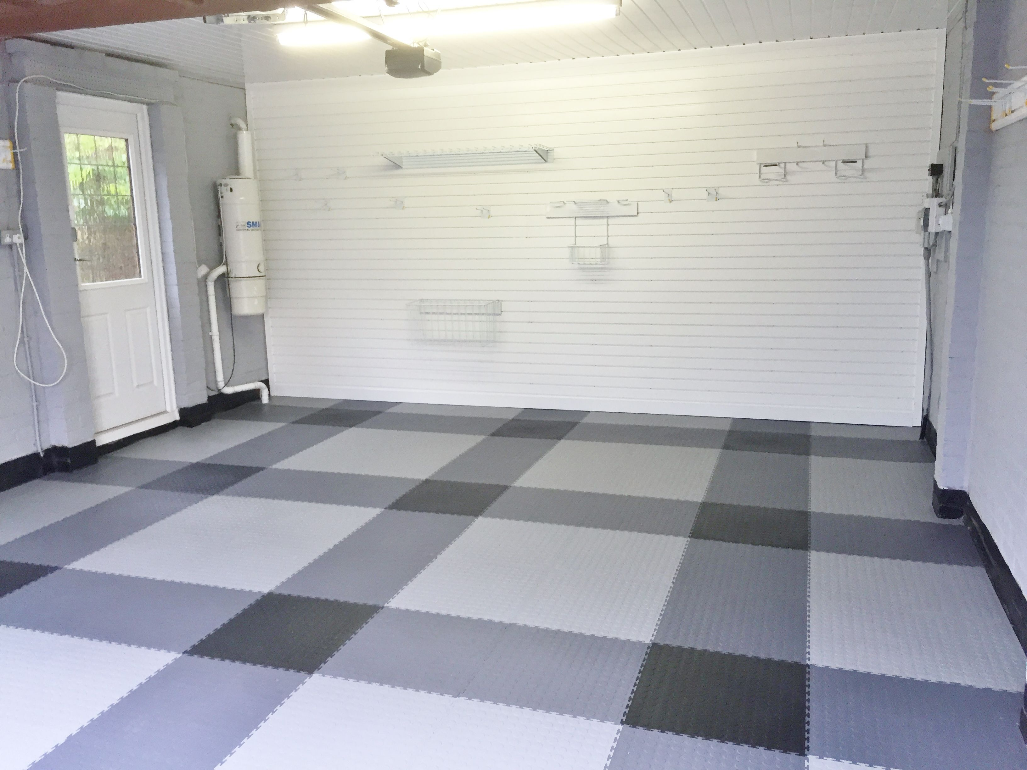 Our range of floor tiles include raised disk smooth and decorative garage flooring garage floor tiles resin floors dailygadgetfo Image collections
