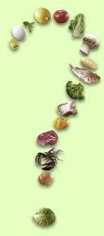 Tip van de zaterdag - week 5  Noodzakelijke voedingsstoffen