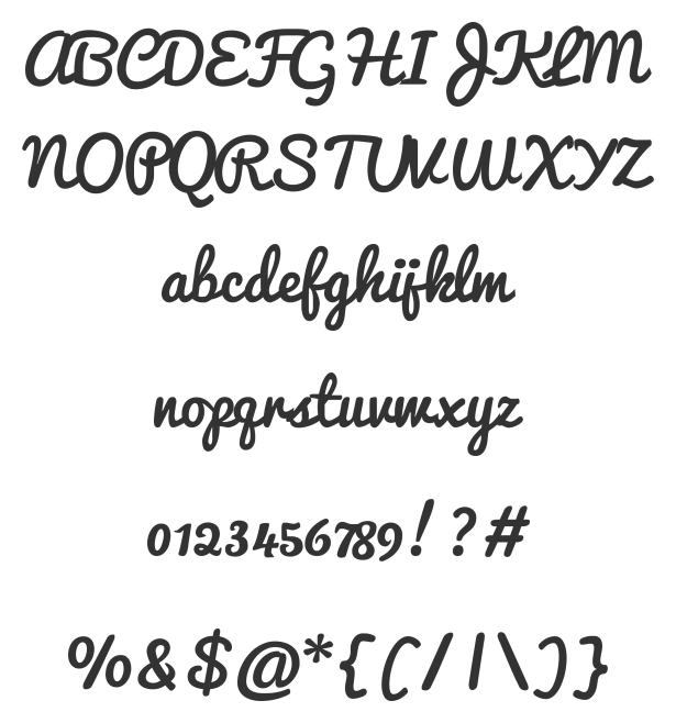 Free Font Pacifico By Vernon Adams Font Squirrel Free Script Fonts Vintage Fonts Font Squirrel