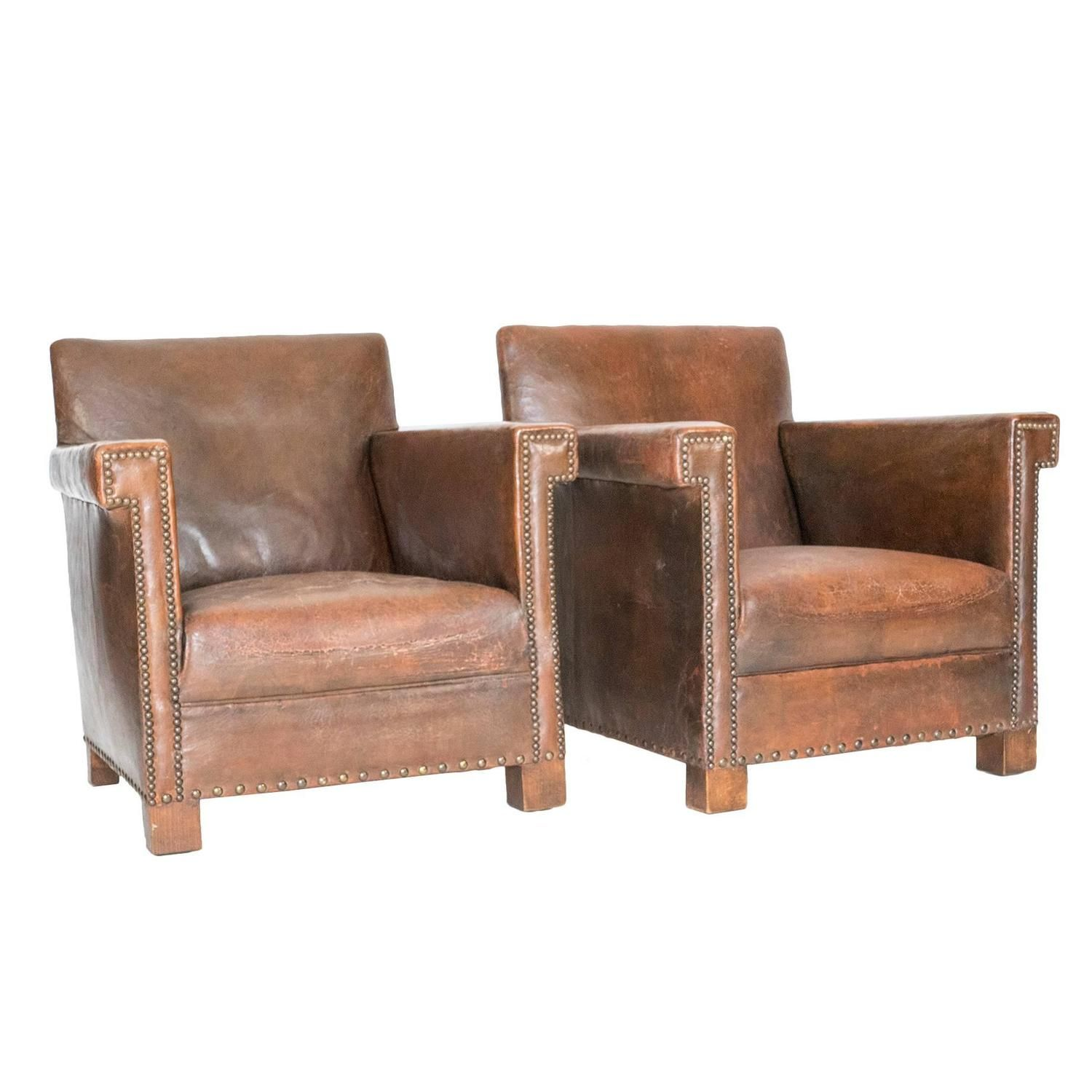 Petrie Leather 2 Piece Left Arm Chaise Sectional Sofa