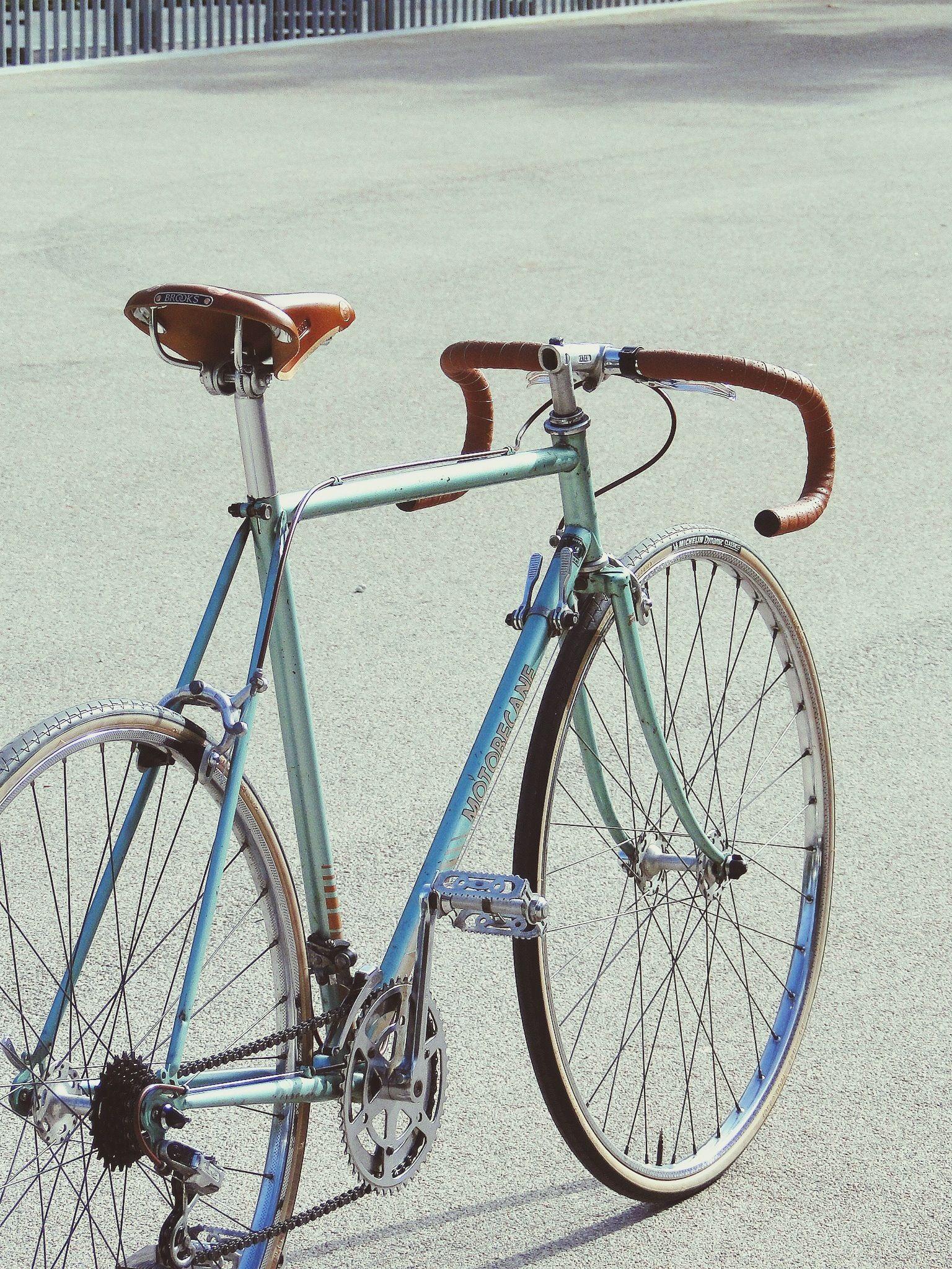 Vintage Bike Motobecane 70 S Custom Road Bike Vintage Bicycle Racing Bikes