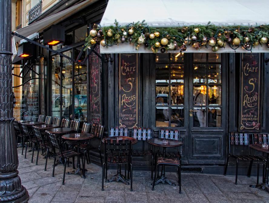 En alguna esquina de París: 6 Rue Jean du Bellay, 75004 Paris 4e arrondissement, Francia