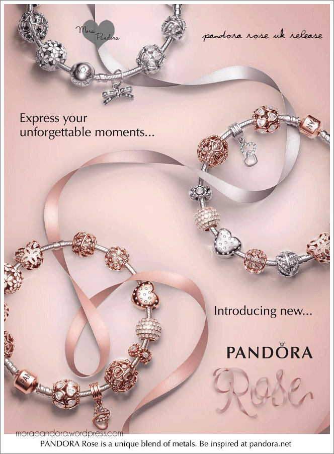 7601a7d01 ... charms spring collection for 2019. Pandora rose spring collection 2016  - Google Search