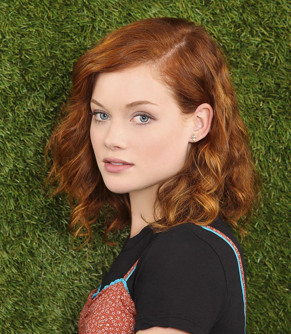 Pin On Red Hair