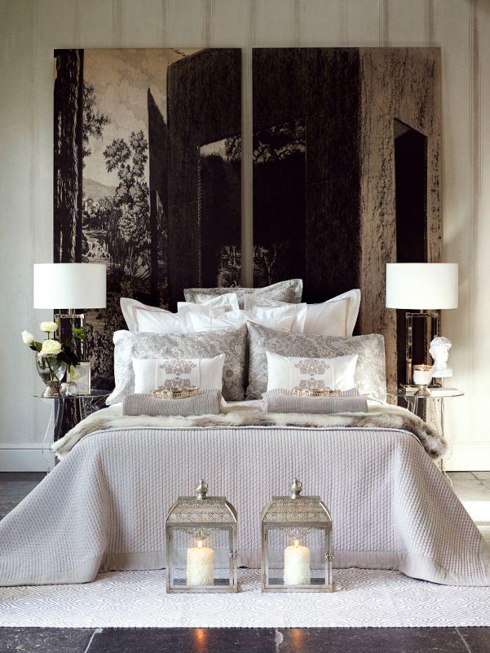 HOME | Schlafzimmer, Bettwaesche und Wohnen