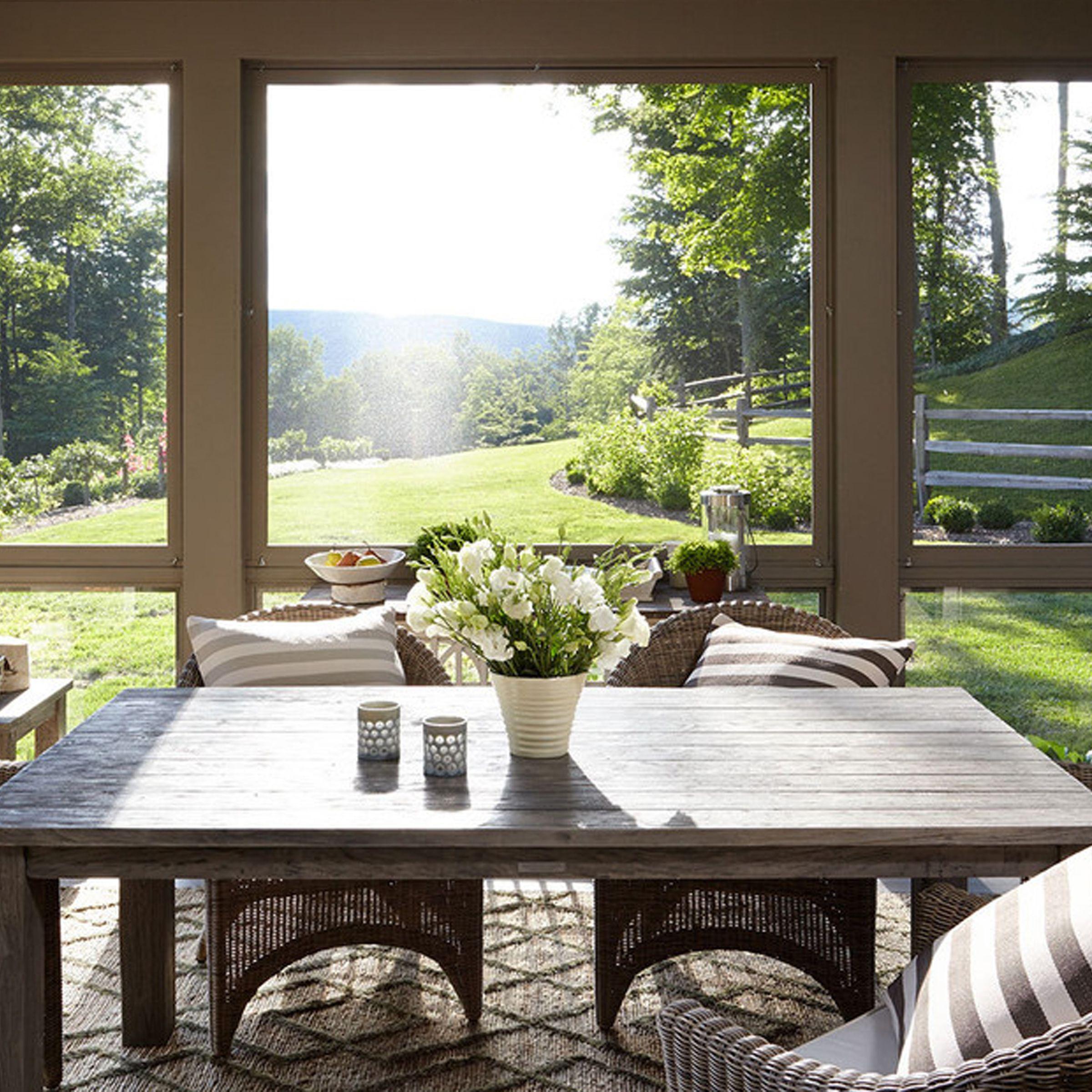John Gilmer Architect Atherton Residence Patio Outdoor Living