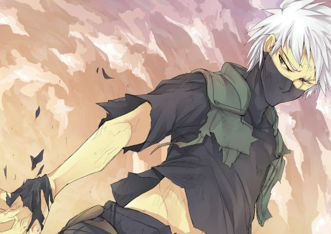 Pin About Naruto Y Imagenes De Naruto On はたけカカシ: Kakashi
