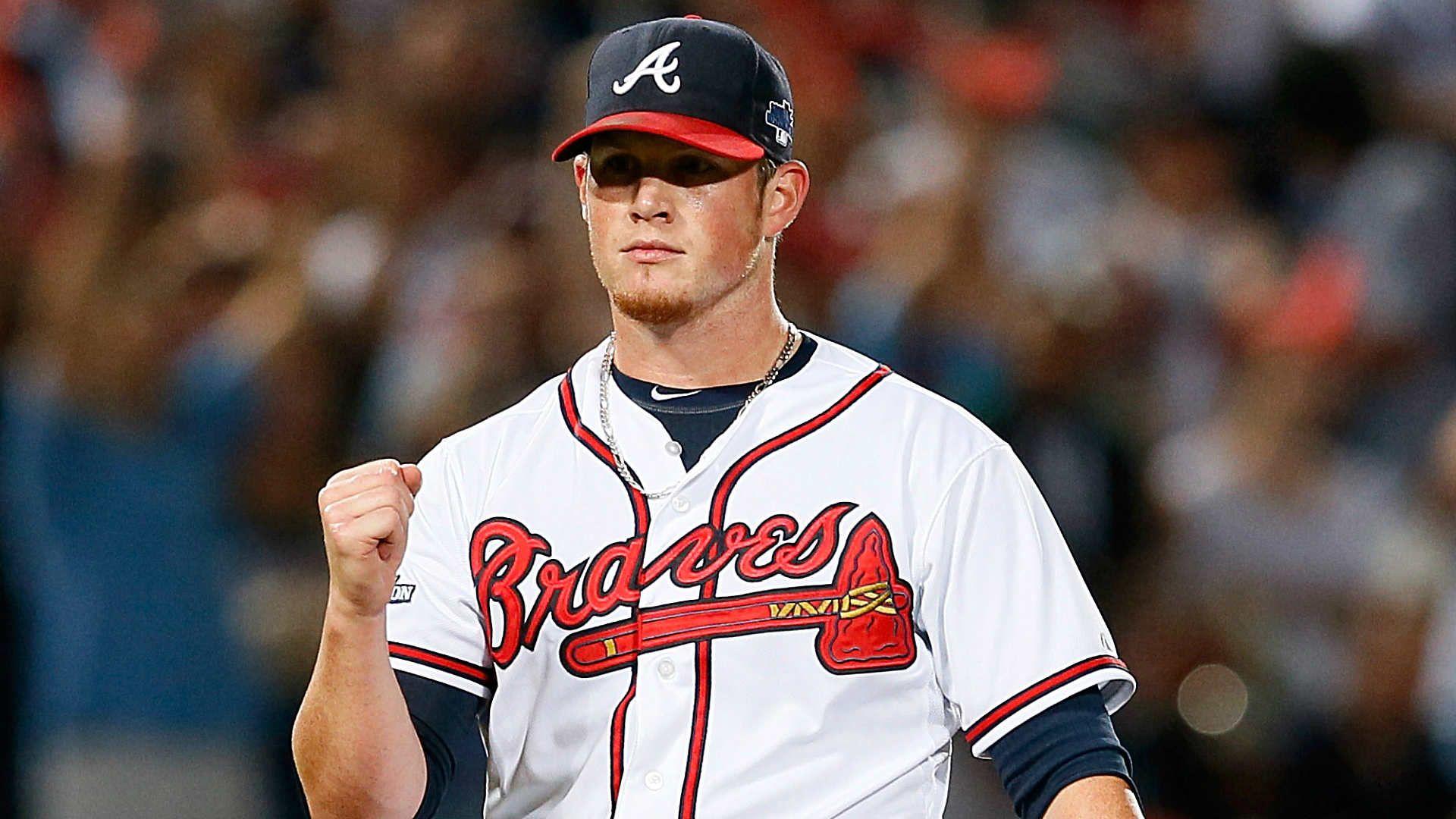 Braves Craig Kimbrel Google Search Braves Baseball Atlanta Braves Braves