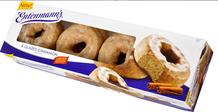 Entenmanns frosted cinnamon donuts everything entenmanns entenmanns frosted cinnamon donuts publicscrutiny Gallery