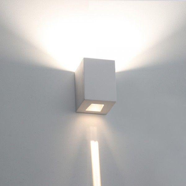 Pin By Aya Vayoniti On Studio Plaster Wall Lights Wall Lights Bathroom Wall Lights