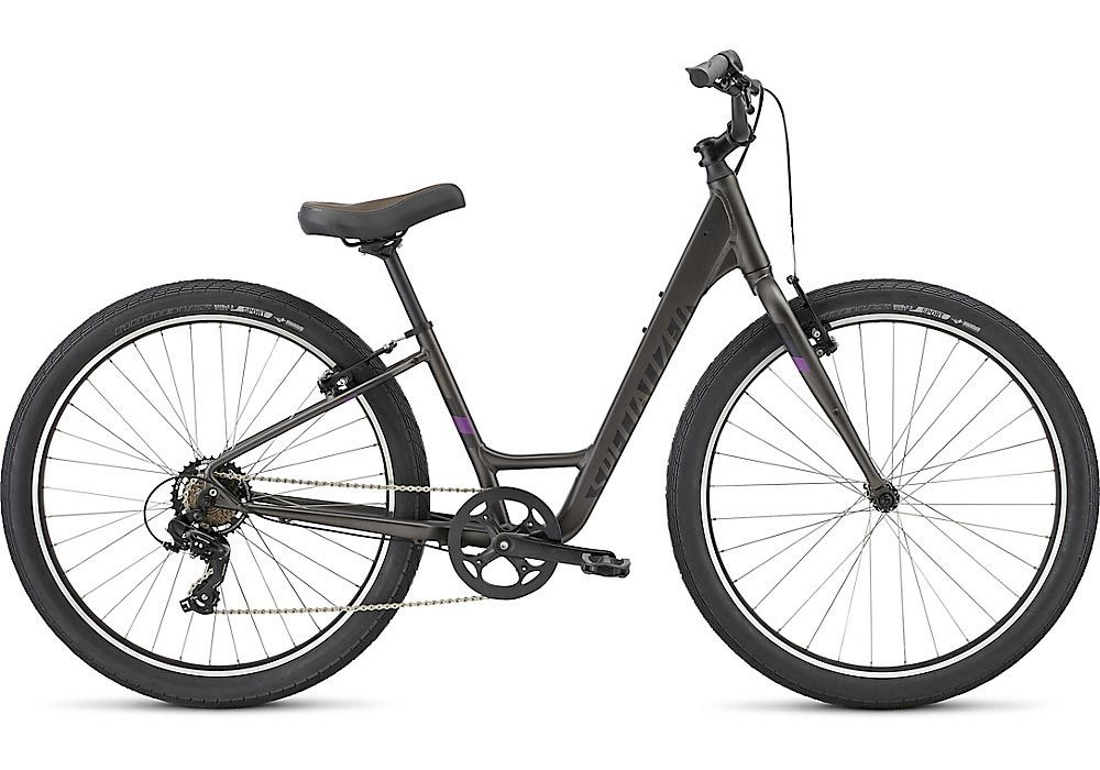 Specialized 2017 Roll Base Women S Comfort Bike Image Comfort