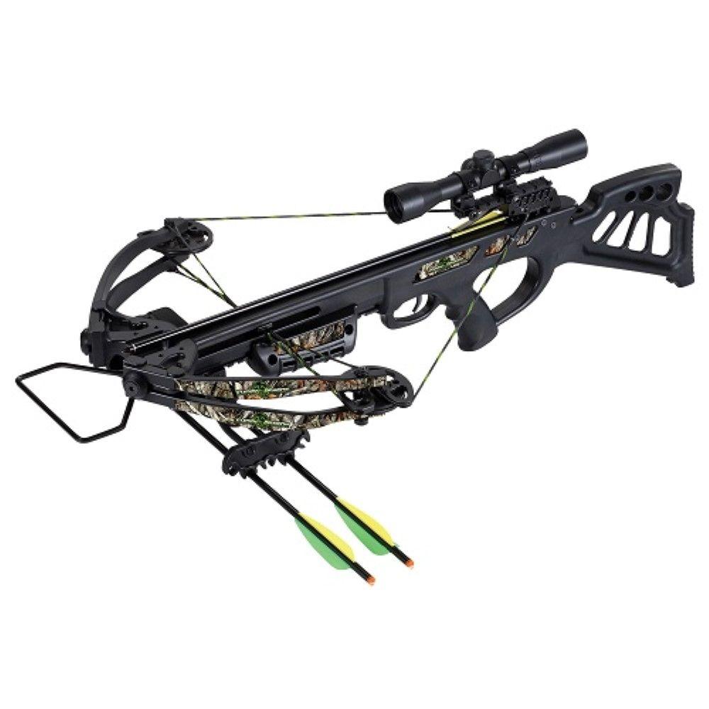 Pin on Crossbows and guns