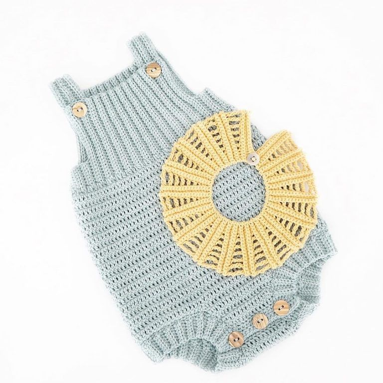 Free Crochet Patterns For Baby Items For New Year 2019 Page 48 Of