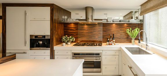 Interior Designer Patricia Gray  Featured Projects  Kitchen Classy Kitchen Designer Vancouver Decorating Inspiration