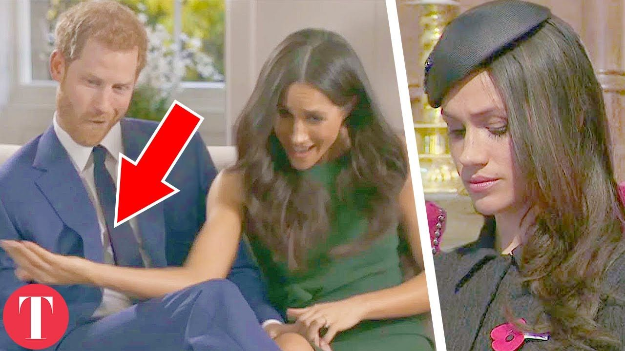 10 Strict Rules Prince Harry Makes Meghan Markle Follow Youtube Prince Harry And Megan Prince Harry Royal Video